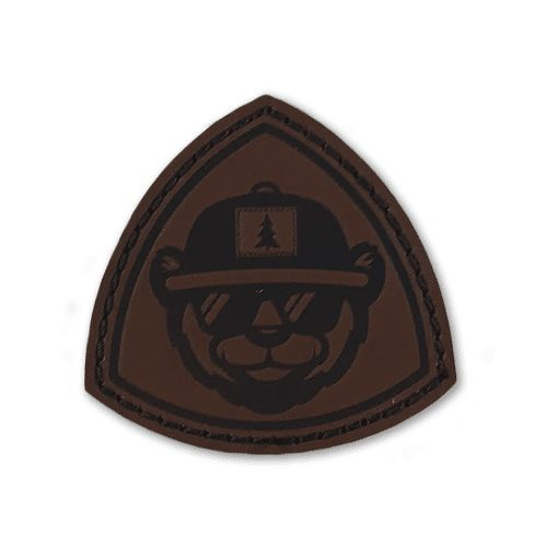 Custom Leather Patches