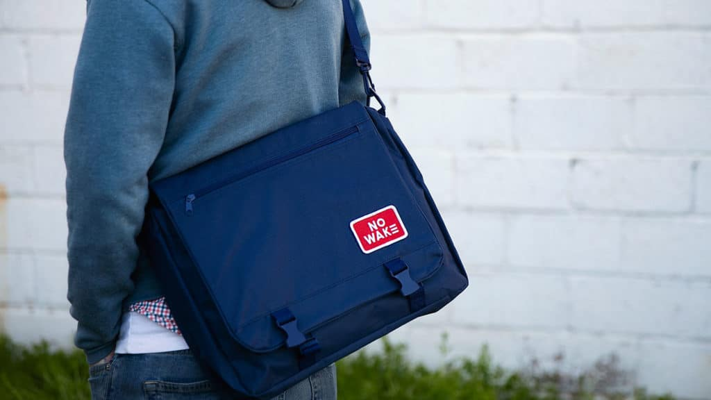 Custom Messenger Bag With Patch 1024x576